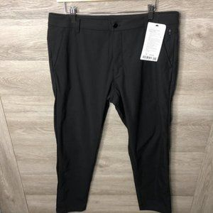 Lululemon Mens Sz 34x32 Commission Pant Classic